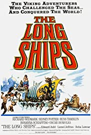 The Long Ships (1964) Poster - Movie Forum, Cast, Reviews