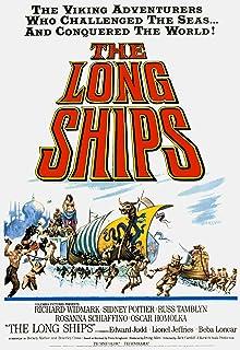 The-Long-Ships