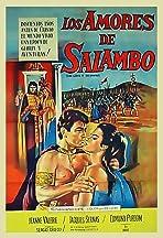 The Loves of Salammbo
