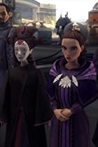 Image of Star Wars: The Clone Wars: Crisis on Naboo