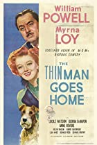 Image of The Thin Man Goes Home