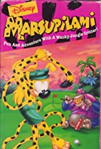 Primary image for Marsupilami