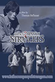 In the Company of Strangers Poster