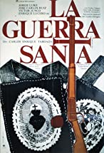 Primary image for La guerra santa
