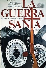 La guerra santa Poster