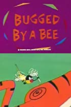 Image of Bugged by a Bee