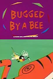 Bugged by a Bee Poster