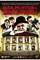 Image of Professor Kosta Vujic's Hat
