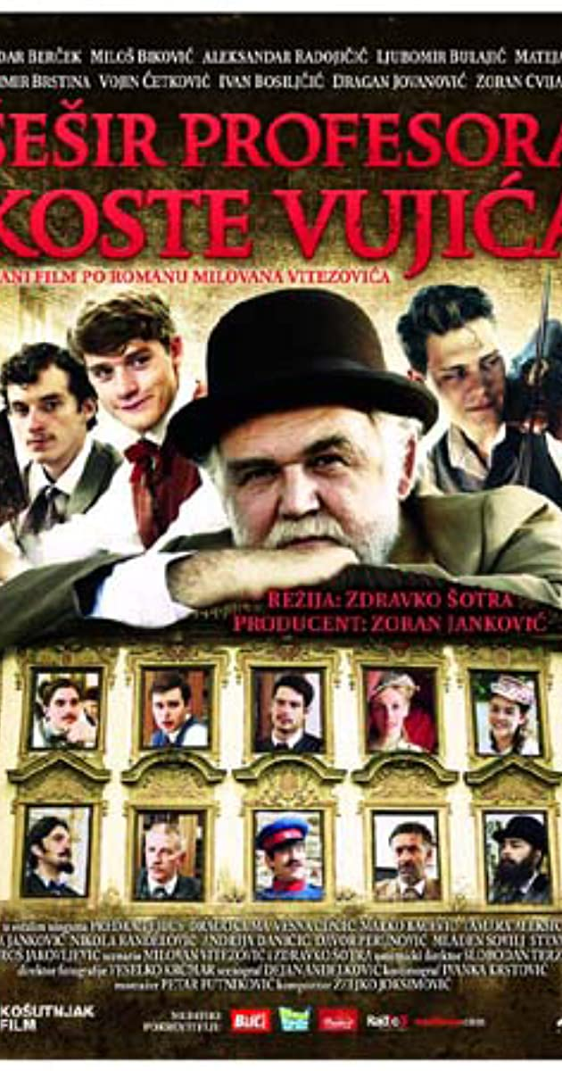 Sesir Profesora Koste Vujica 2012 Ceo Film Torrent