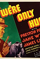 We're Only Human (1935) Poster