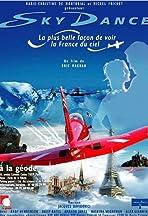 Skydance, rendezvous à Paris