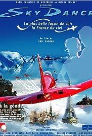 Skydance, rendezvous à Paris Poster