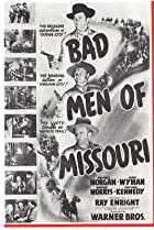 Image of Bad Men of Missouri