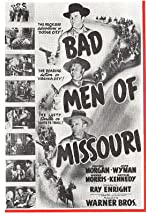 Primary image for Bad Men of Missouri