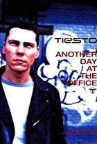 Image of Tiësto: Another Day at the Office