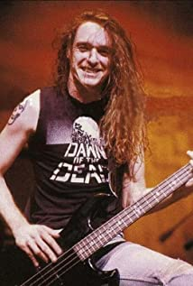 Cliff Burton Picture