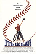 Image of Little Big League