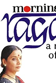 Morning Raga Poster