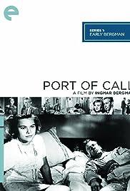 Port of Call(1948) Poster - Movie Forum, Cast, Reviews