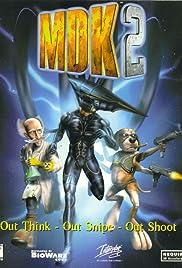 MDK 2: Armageddon(2000) Poster - Movie Forum, Cast, Reviews