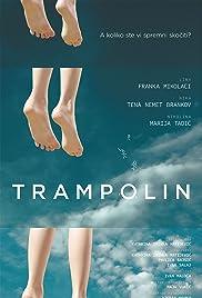 Trampolin Poster