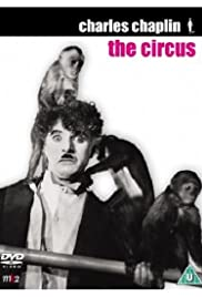 Chaplin Today: The Circus Poster