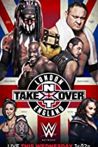 Image of NXT TakeOver: London