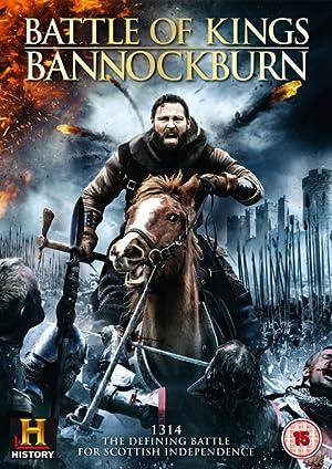 Battle of Kings: Bannockburn (2014)