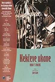 Kekceve ukane (1968) Poster - Movie Forum, Cast, Reviews