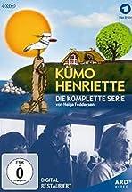 Kümo Henriette