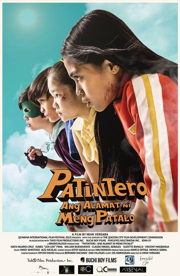 Patintero: Ang alamat ni Meng Patalo (2015) HDRip