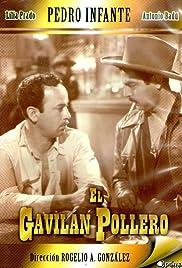 El gavilán pollero Poster