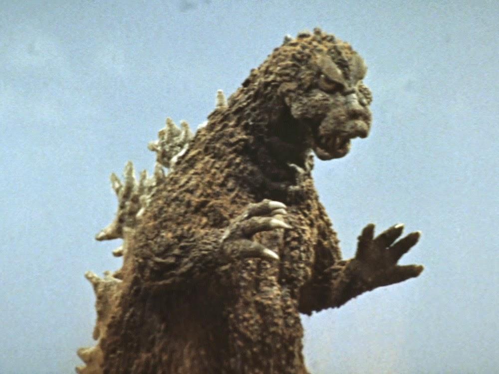 Which Godzilla can destroy modern-day Tokyo the quickest ...