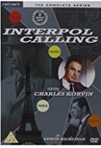 Interpol Calling
