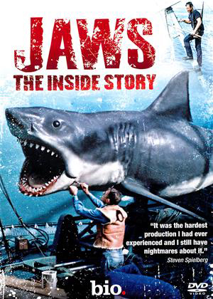 image Jaws: The Inside Story (2010) (TV) Watch Full Movie Free Online
