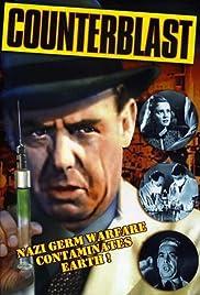 Counterblast(1948) Poster - Movie Forum, Cast, Reviews