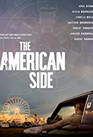 The American Side (2016) Poster - Movie Forum, Cast, Reviews