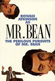 The Perilous Persuits of Mr. Bean (1992) Poster - Movie Forum, Cast, Reviews