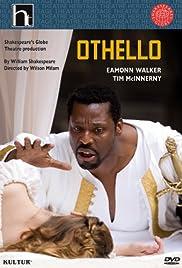 Othello (Shakespeare's Globe Theatre) Poster