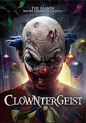 Clowntergeist (2016)