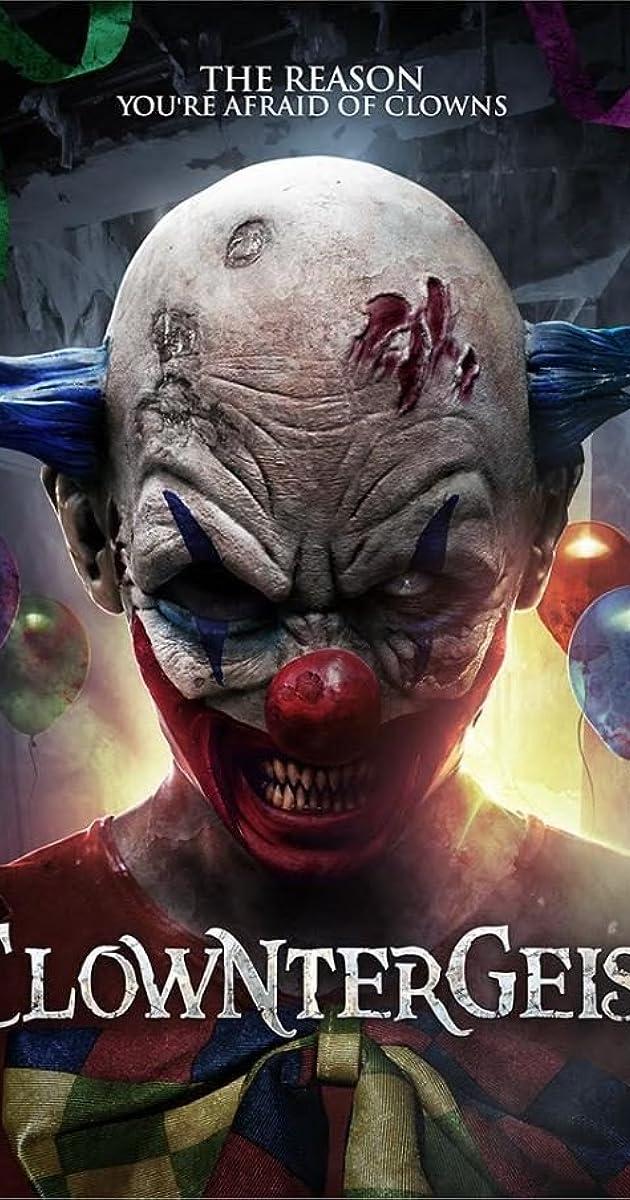Clowntergeist online
