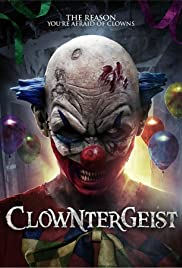 Clowntergeist – Legendado