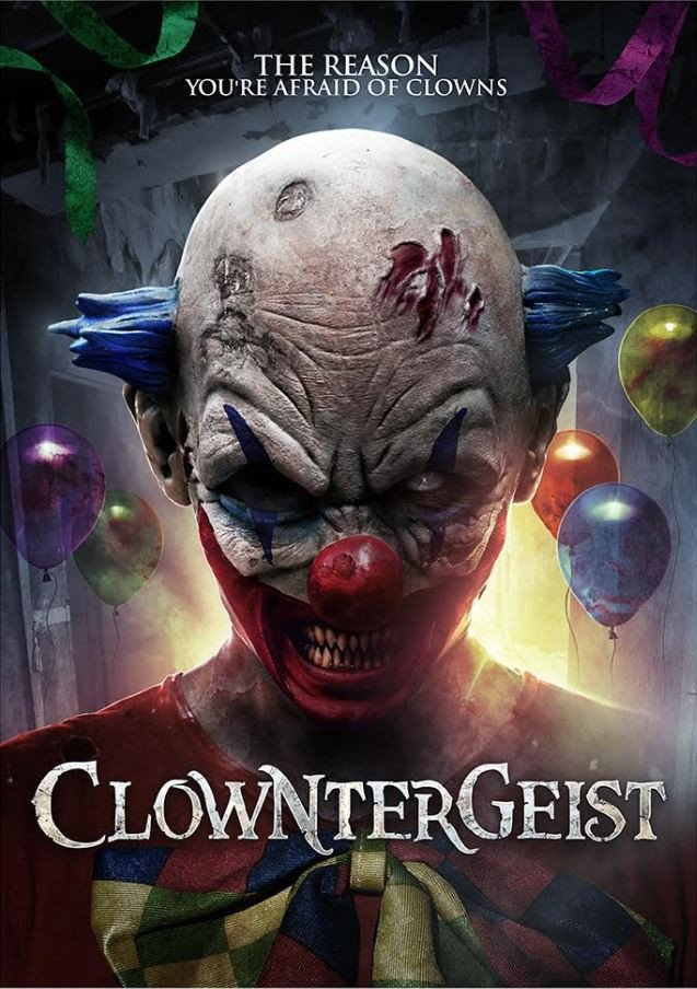 image Clowntergeist Watch Full Movie Free Online