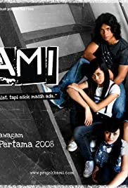 Kami the Movie Poster