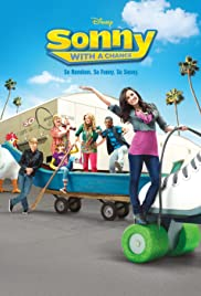 Sonny in the Middle Poster
