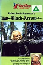Image of Black Arrow