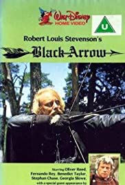 Black Arrow (1985) Poster - Movie Forum, Cast, Reviews