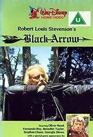 Black Arrow Poster