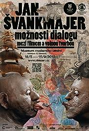 Moznosti dialogu Poster