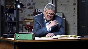Robbie Coltrane's Critical Evidence